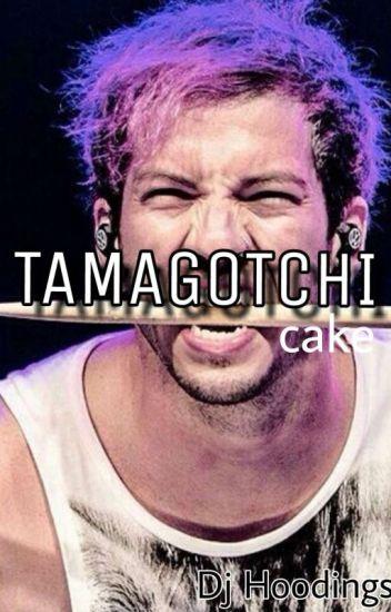 Tamagotchi - Cake