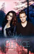 choice » l.p. by allaysbooks