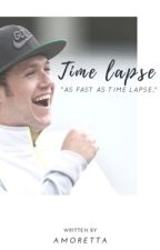 Time Lapse × N.H by hazelniall