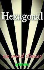 Hexagonal by arbevmo