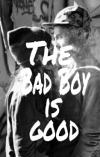 The Bad Boy Is Good. by pepperspice17