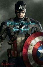 Klątwa. ||Kapitan Ameryka|| by justysia11