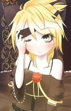 Gallery Of Kagamine Len's Gothic Costumes by princessofmemories02