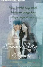 Suami Satu Agensi!!!(Baekyeon) by kpopsecretadmire