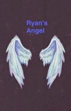 Ryan's Angel  by kawaiicumber