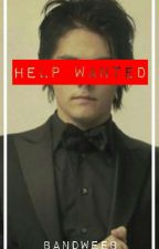 Help Wanted °Frerard° by Bandweeb