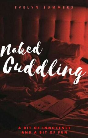 Naked Cuddling (✓) by _screamer