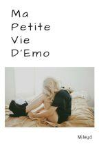 Ma petite vie d'Emo by DoxyPox
