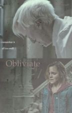 Obliviate by diaryofangirl