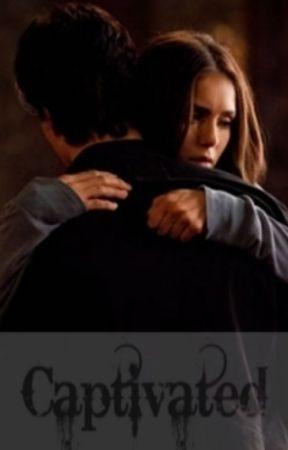 Elena i Damon pamiętniki wampirów randki