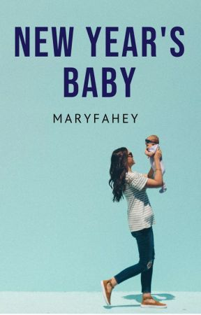 New Year's Baby by MaryFahey