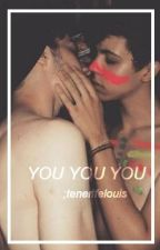 You You You » l.s. [Italian Translation] by tenerifelouis