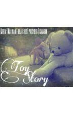 Toy Story (Short Story) by GroupFive_Filipino