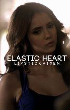 Elastic Heart → Gotham [DISCONTINUED] by lipstickvixen