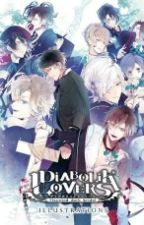 Diabolik Lovers: Ayato Sakamaki Y Tu by 00lxnita00