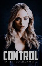 Control ➸ teen wolf [1] by whippedcreaming