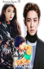 [chanBaek/BaekYeol] ✳ My Daddy✴ by channie_byun_28