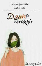 Daun Terakhir by sriningsih10
