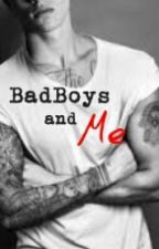 BadBoys and Me by ShehaniRapMonster