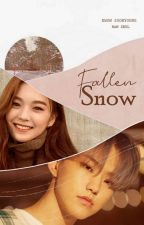 Fallen Snow by Sooyasauce_