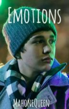 Emotions - (An Original Austin Mahone Love Story) by MahoneQueen