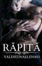 Rapita! | & || by ValentinaElena03