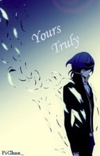 """Yours Truly """"Noblesse"""" by PiChan_"""