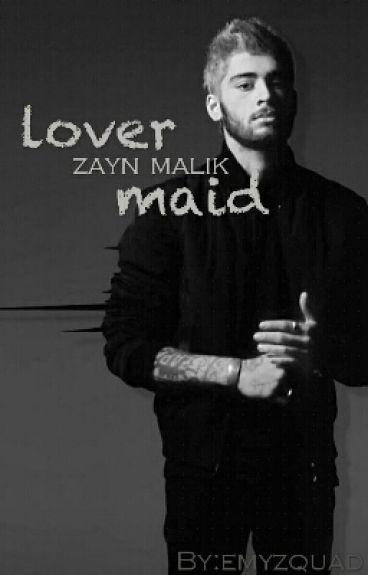 lover maid Z.M