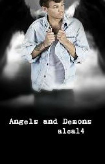 Angels and Demons // larry stylinson A|B|O