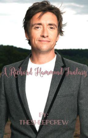 A Richard Hammond Fantasy by thesheepcrew