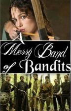 A Merry Band of Bandits by runliketheriver