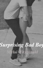 Surprising Bad Boy by Mylai_Fitzgerald