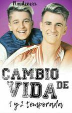 Cambio De Vida [1y2 Temporada] by naudexeras