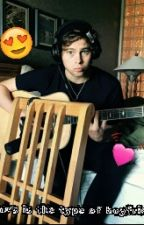 Luke's The Type Of Boyfriend (PARTE 2!!!) by locuramor