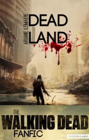 Dead Land - Saison Un by Averglash