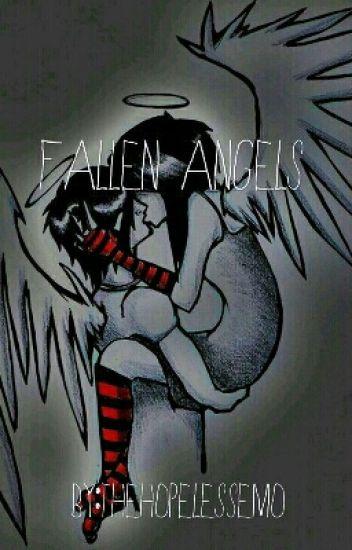 Fallen angels emo love sk little psycho wattpad fallen angels emo love sk altavistaventures Gallery