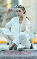 Wyjątkowa dziewczyna  by moniek1311