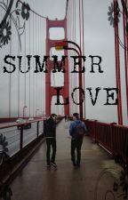 Summer love // Troyler fanfiction by Glitter__baby