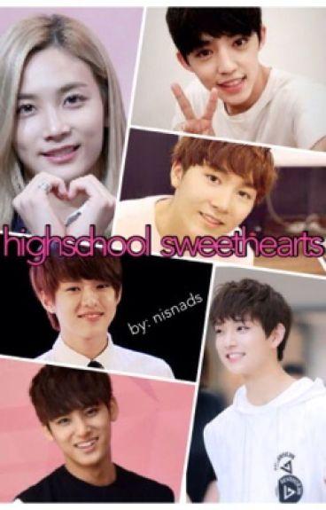 Highschool Sweethearts