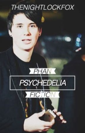 psychedelia | phan by thenightlockfox