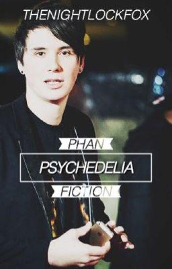 psychedelia | phan
