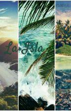 La Isla (Zodiaco)  by AnieLua