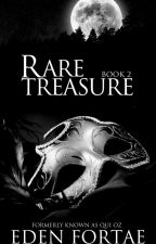 Rare Treasure ON HOLD by Qui_Oz