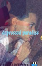 Depressed Paradise  (Malak Watson fanfiction) by vsKn57