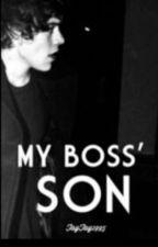 My Boss'son (Traduzione italiano) H.s by Fluffy_98_