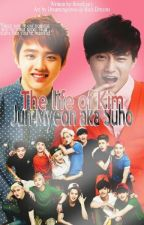Life Of Kim Jun-Myeon Aka Suho by iloveExo2