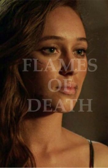 Flames of Death » Hunger Games
