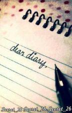 Dear, Diary. [MiGi - Kathniel] by Secret_26