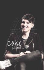 Cake | phan  by acidhobi