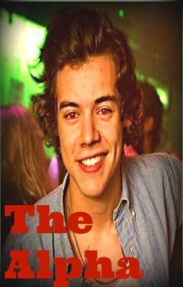 The Alpha (Larry Stylinson) by _Loving1D_
